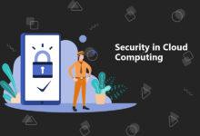security-in-cloud-computing