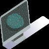 cloud-artificial-intelligence-laptop