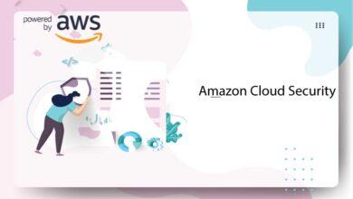 amazon-cloud-security